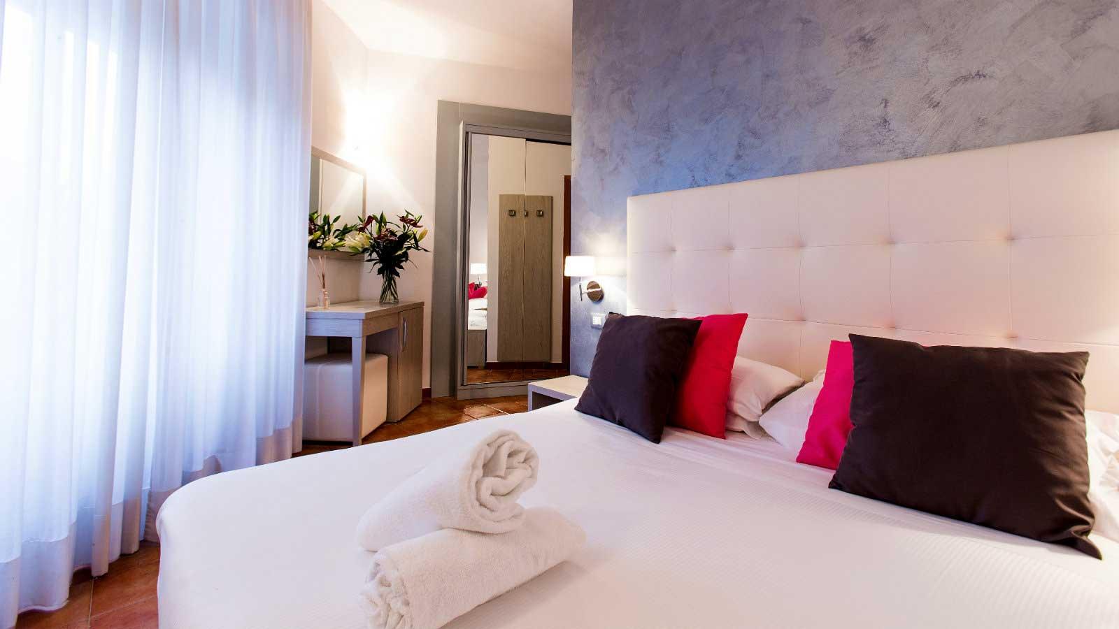 Hotel Gabriella Rome, Italy
