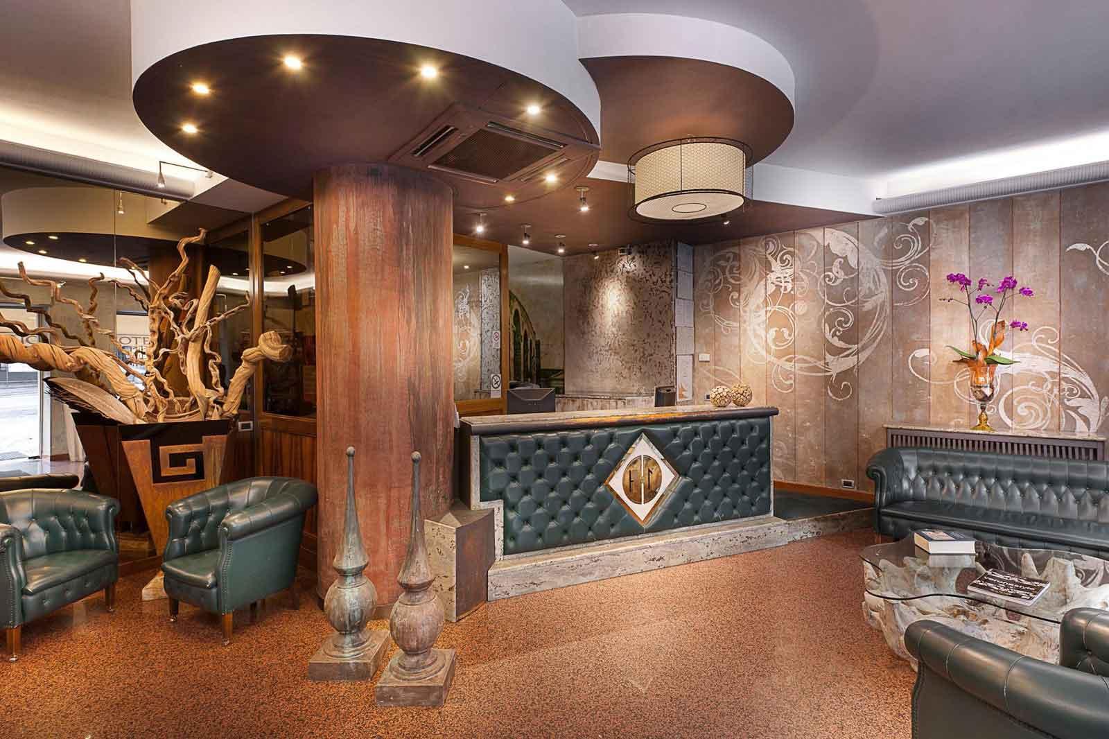 Hotel Mastino, Verona Italy