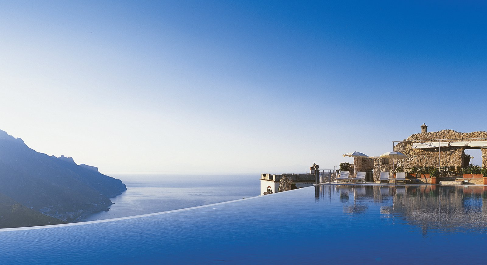 Boutique Hotel Amalfi